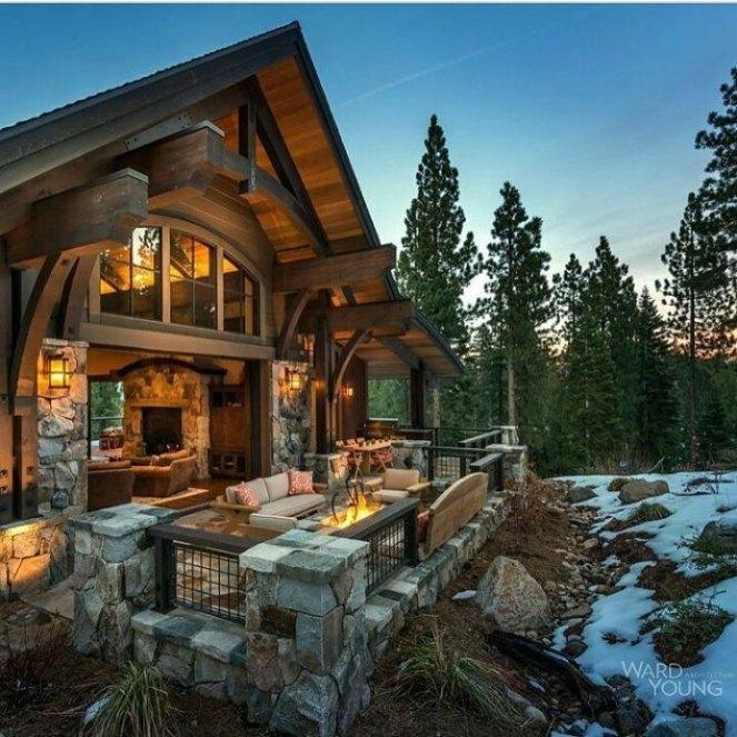 Lake Tahoe Luxury Homes: LuxuryLifestyle BillionaireLifesyle Millionaire Rich